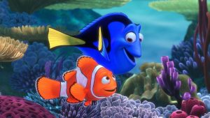 Hiburan Dalam Berbentuk Film Bagi Anak-Anak