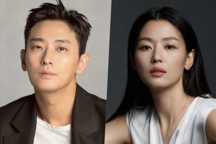 Dunia Film Korea Yang Terjun Di Tahun 2021