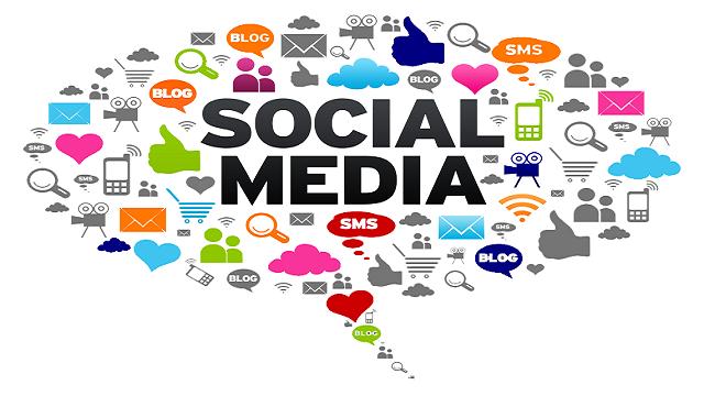 Beberapa Media Sosial Yang Digunakan Untuk Hiburan