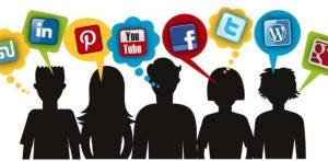 Media Sosial Yang Sangat Mempengaruhi Kehidupan Manusia