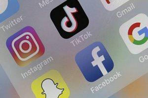 Pendapatan Sosial Media Tertinggi Dan Sedang Trending 2021