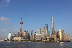 Perusahaan Terbesar China Mengeluarkan Industri Dan Teknologi Terbaru